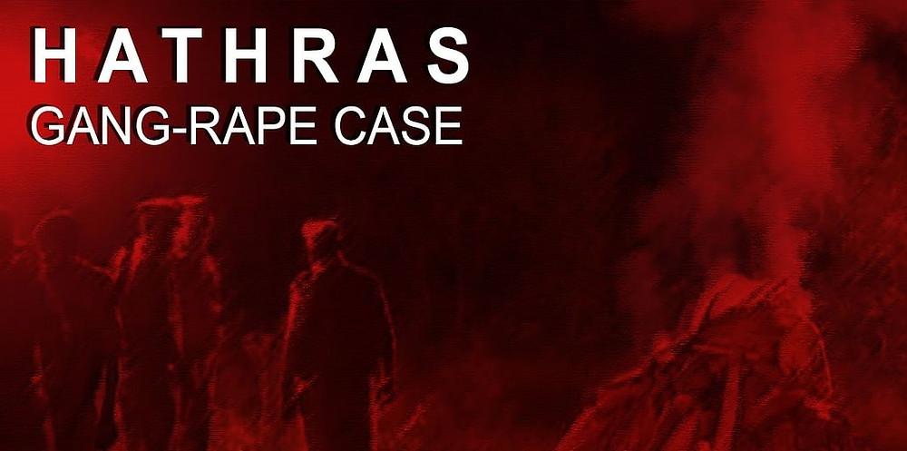 Hathras Incident