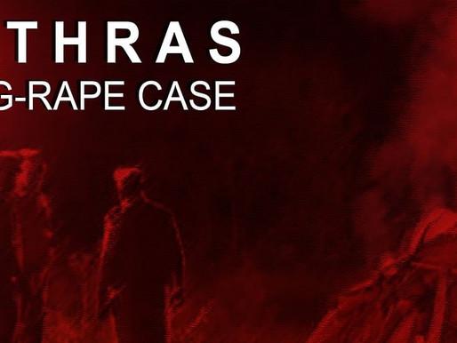 Dalit Lives Matter: The Hathras Horror