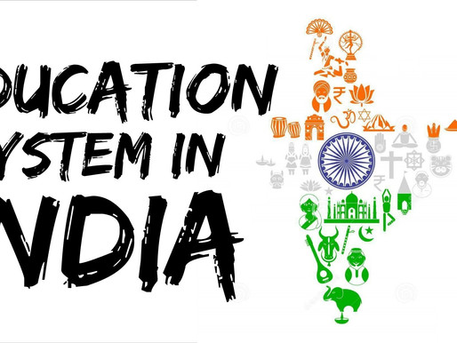 Indian Education System - A call for reform