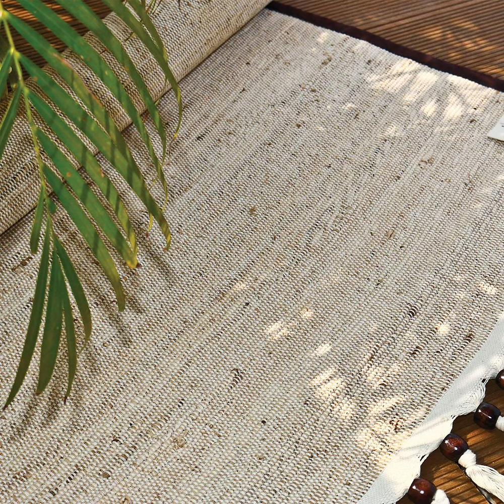 Banana fiber/ Bamboo fiber/Water hyacinth pads