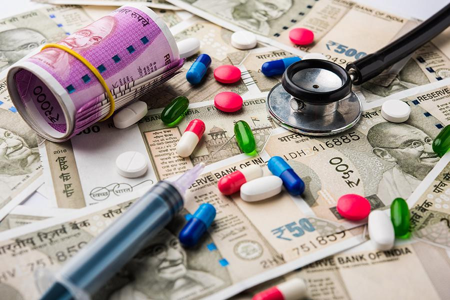 Indian Health Care Sector