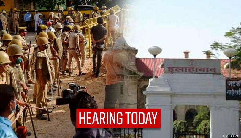 Allahabad HC on Hathras rape case