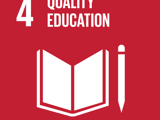 SDG 4 : Quality Education