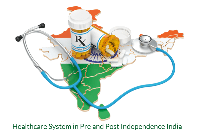 Health Care Industry in India