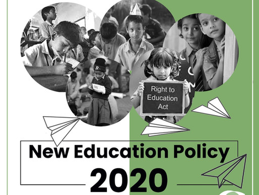 Can the new NEP 2020 reform the Indian Education System?