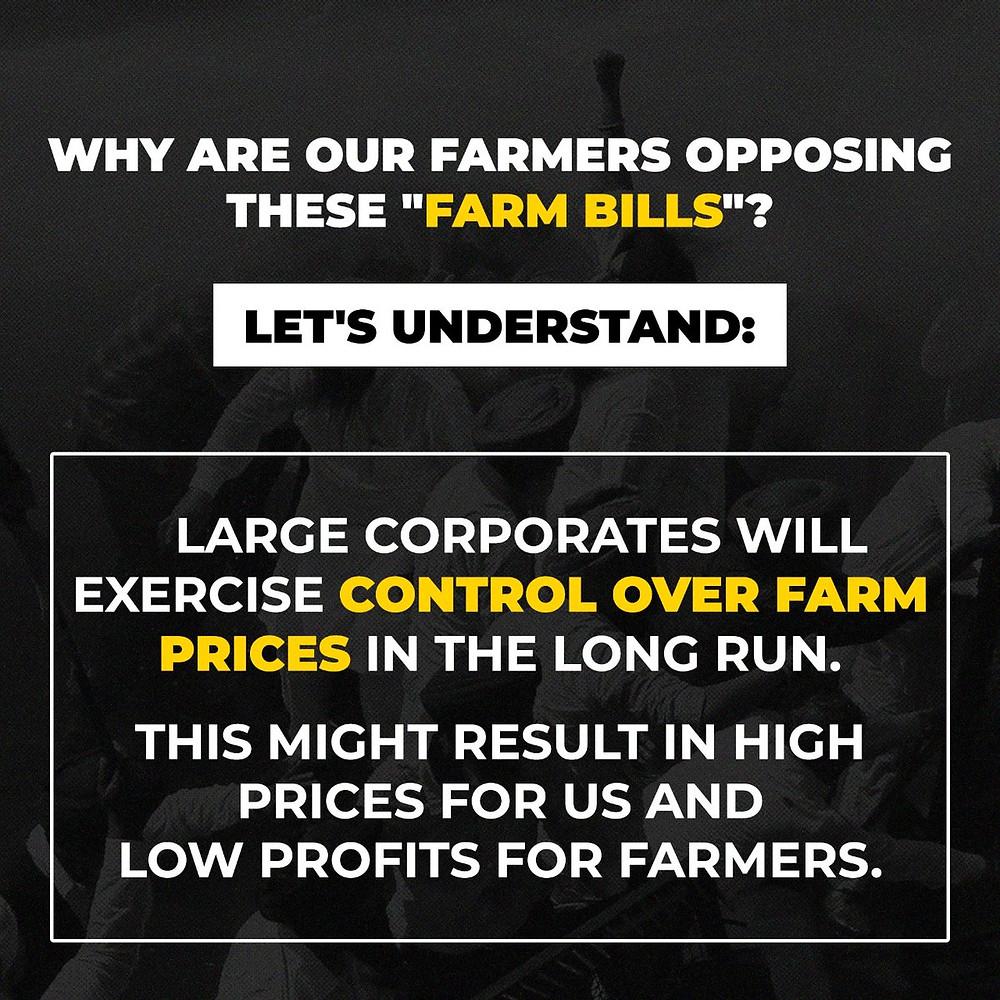 Understanding Farm Bills