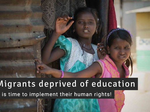 Education and Migration Interlinking