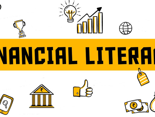 Improving Financial Literacy in India