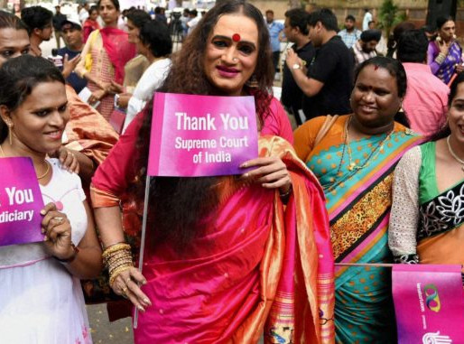 Analysis of Transgender rights in India