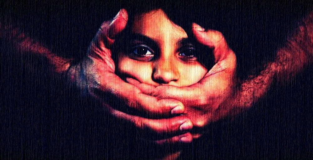 Rapes in India