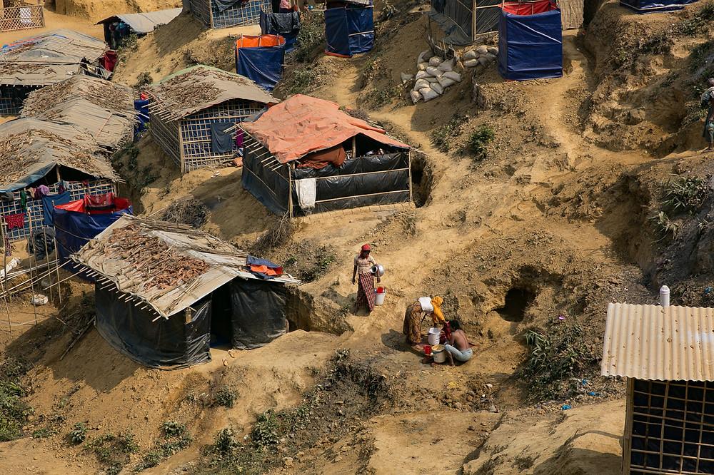 Assam Rohingya