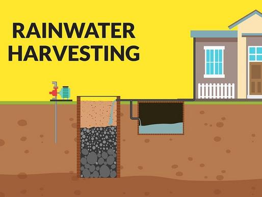 Water Harvesting In India