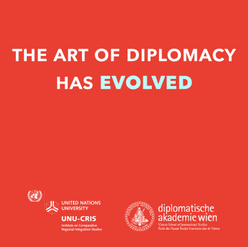 Modern Diplomacy (Lecture)