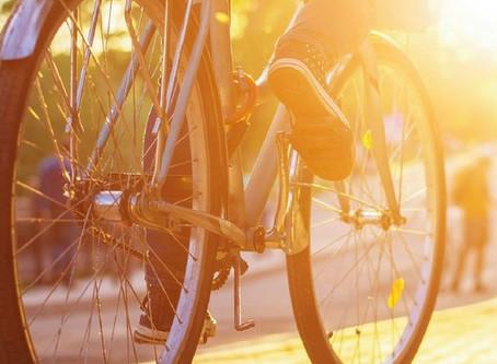 En selle ! De Paris à Saclay à vélo