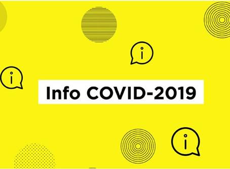 Dispostifs Covid-19