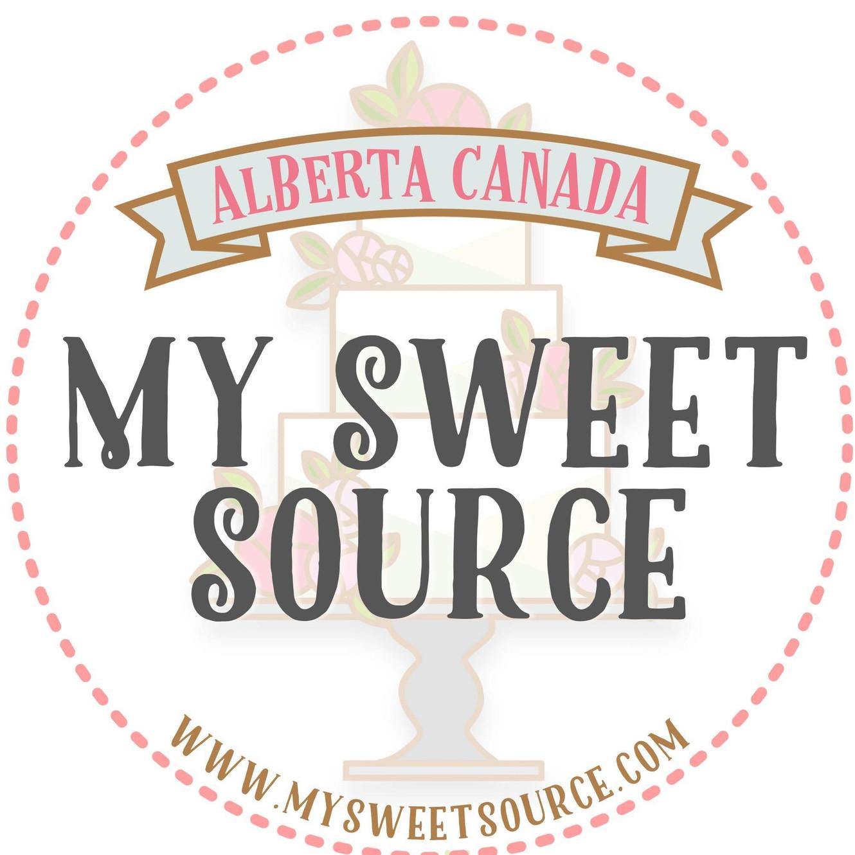 My Sweet Source