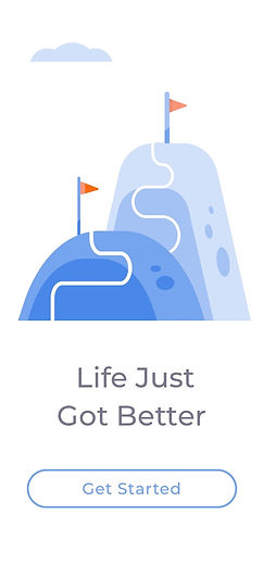 Life Just Got Better