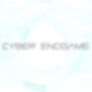 Cyber Endgame Album Cover - Stores Versi