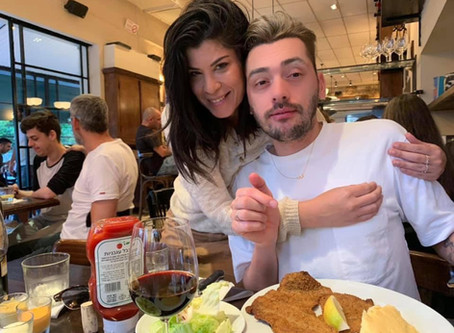 Eurovision in Tel-Aviv, but where to eat like a real Tel-Avivian?