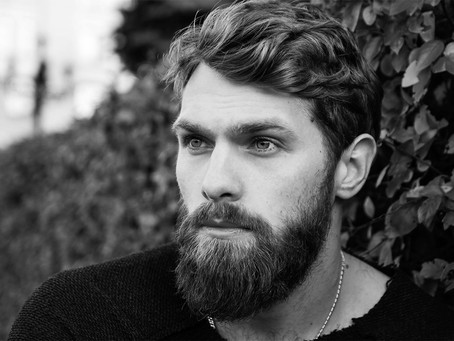 6 Tips for Grooming Your Beard