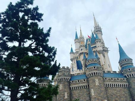 Disney Tokyo