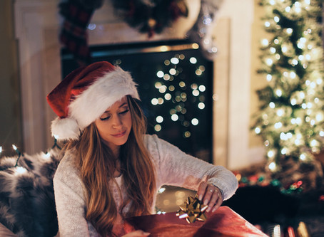 6 Easy Ways to Maintain Your Hair over the Christmas Season