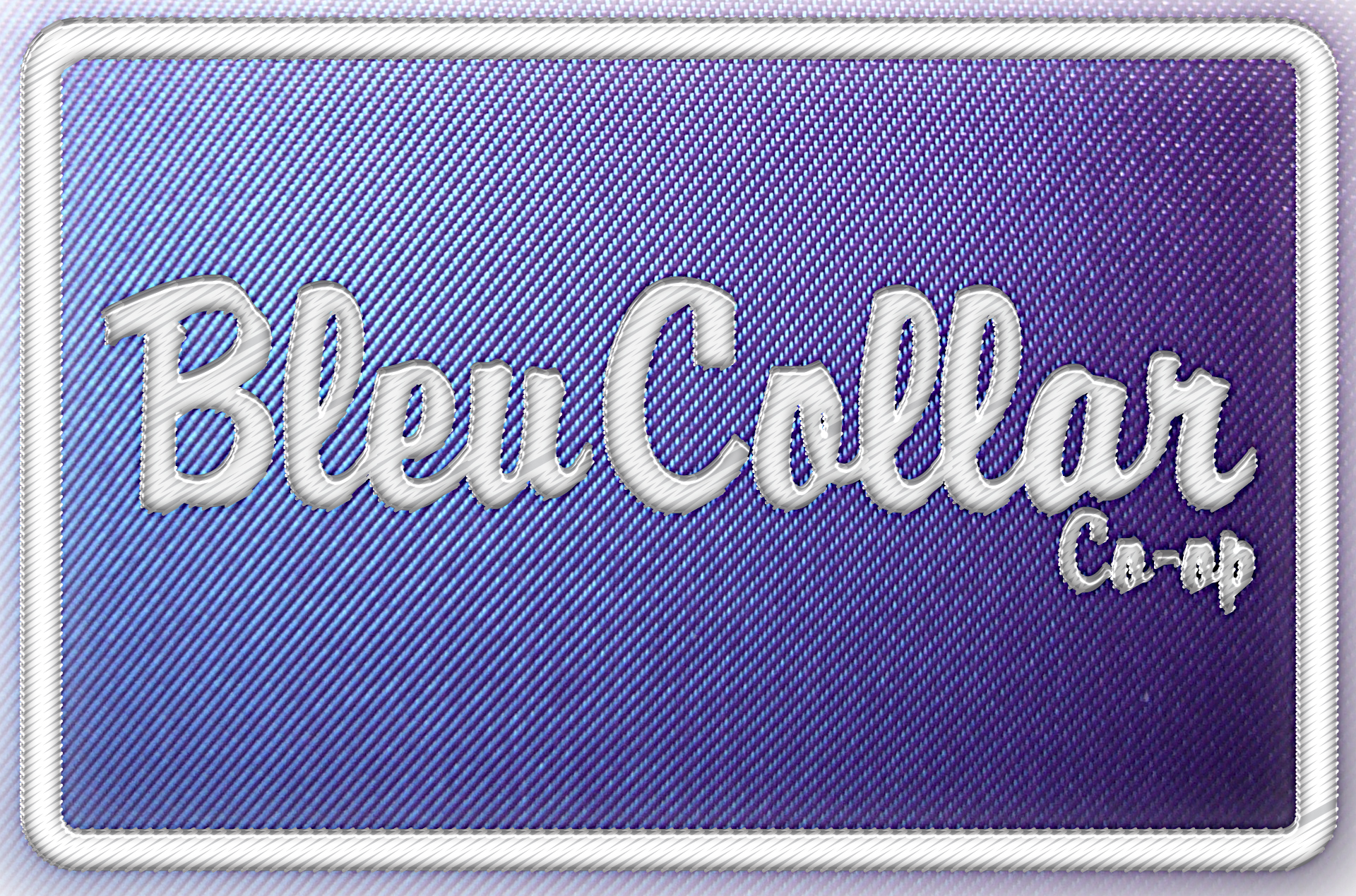 BLEU COLLAR CO-OP