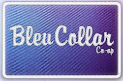 BLEU COLLAR CO-OP