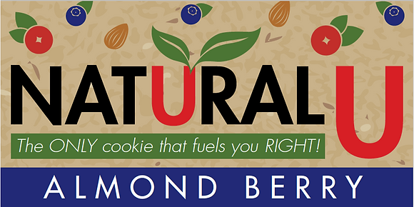 Almond Berry Clean Cookie™