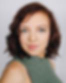 Dorothy Jo Oberfoell headshot (cropped).