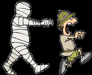 Mummy Chasing Adventurer (L-R).png