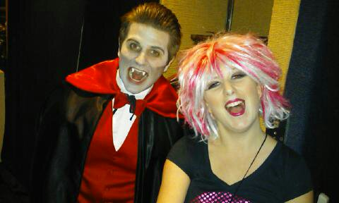 Drac & Muffy