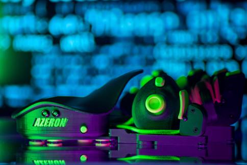 keypad photo Azeron