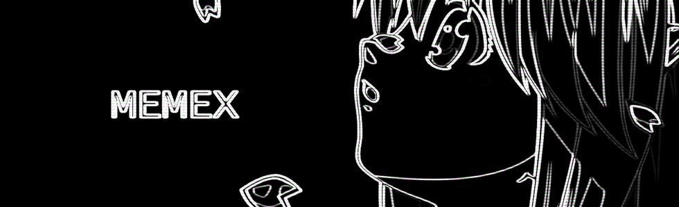 Memex - Background Image Elfen Lied 1