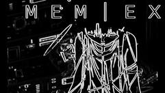 Memex - UNITY - Album Cover 5