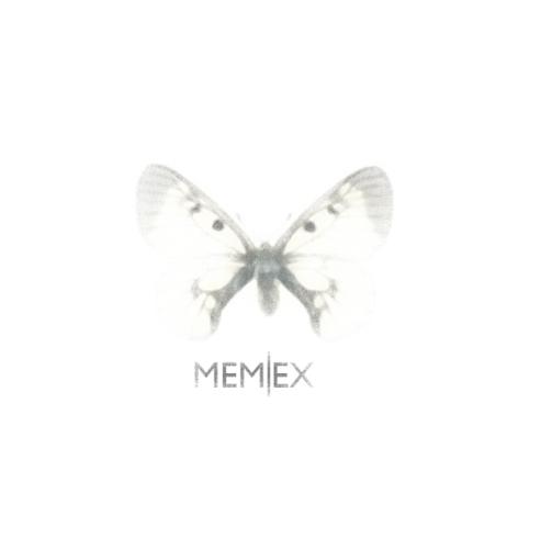 29. Surrender Cover 1 (Memex Butterfly).