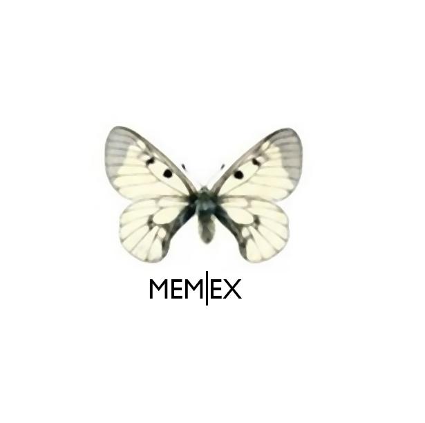 Memex Symbol Mother III