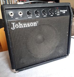 Johnson Standard 10B