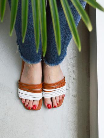 『 foot nail 』