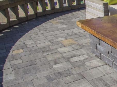 What are Interlocking Concrete Pavers (ICP)?