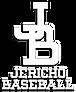Jerico Little League Baseball Logo