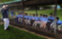 Jericho Baseball Umpire School
