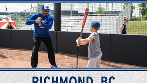 Blue Jays Camp - July 18/19