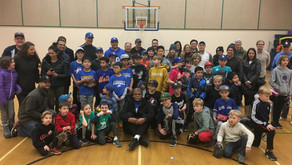 Reggie Smith Clinic