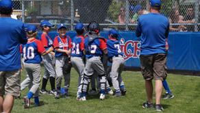 Presidents' Message: The Framework for July Baseball