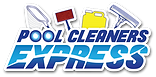 Pool Cleaners Express Logo