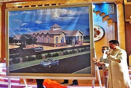 Unveils plans - 2012.jpg