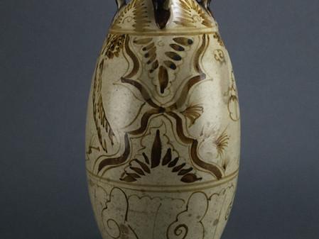 Sold! Song Dynasty Vase