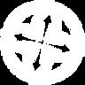 4C White Arrow Logo.png