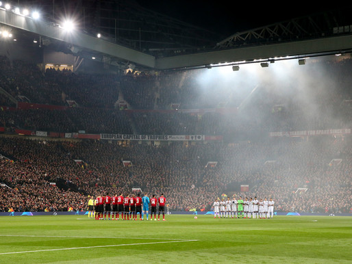 Sports and Exponentialism - Manchester United, an MTP (by a Liverpool fan) - Nick Reddyoff